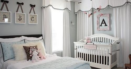 ide tips menata kamar tidur bersama