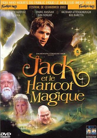 Jack et le Haricot Magique (2002)