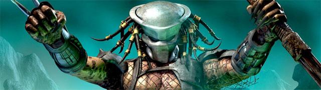 Xem series phim Predator: Quái thú săn mồi