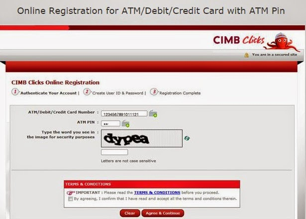 how to add a credicard to my bmo online banking