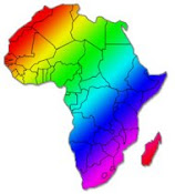 "Africa Rainbow  ""Dream"""