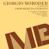 Giorgio Moroder Vs MB Disco From Here To Eternity