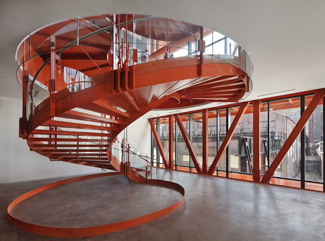 spillman farmer architects_artsquest center_paul warchol_architizer a+ award winner urban transformation