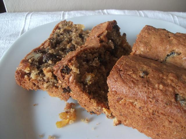 Farmhouse Sweet Loaf
