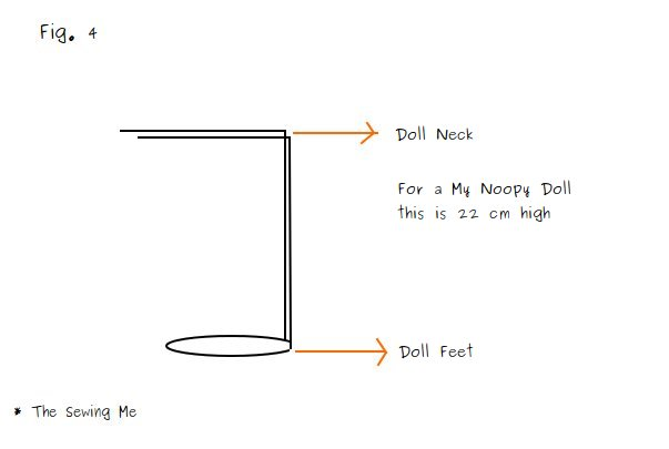 Doll Stand Tutorial