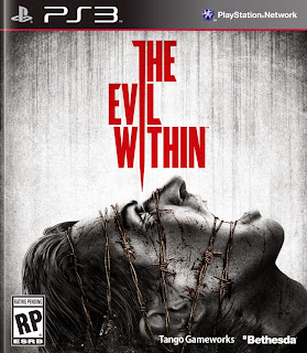 The Evil Within – PS3