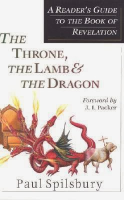 http://www.amazon.com/Throne-Lamb-Dragon-Readers-Revelation/dp/0830826718/ref=sr_1_1?s=books&ie=UTF8&qid=1389024401&sr=1-1&keywords=the+throne+the+lamb+and+the+dragon