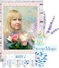 Маша Mary J.