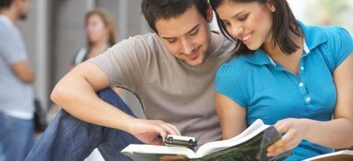 Matrimonio Leyendo La Biblia : La biblia dice