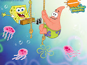 #4 Spongebob Squarepants Wallpaper