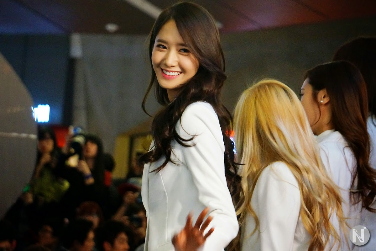 Yoona - Smiling Goddess
