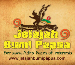Jelajah Bumi Papua
