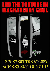 End The Torture in Maghaberry