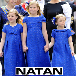 NATAN Dress and  TEMPERLEY LONDON Dress Queen Matilde Style