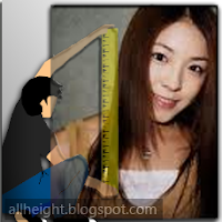 What is Kwon Boa's height?