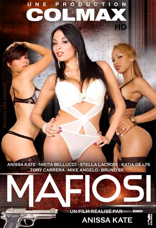 Mafiosi (Anissa Kate) (2013) [DVDrip]