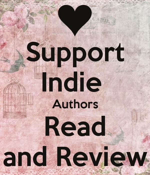 Support Indie Authors Read And Review