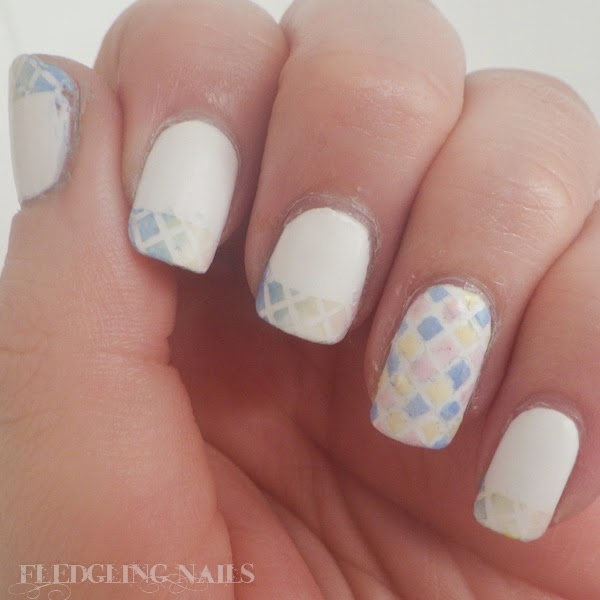 Fledgling Nails: Nail Art Gallery