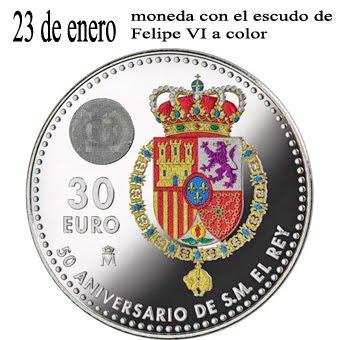 Con un valor de 30 euros