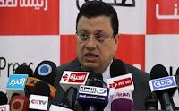 ياسر علي: لم يصُدر قرار رئاسي بتدمير الأنفاق بين رفح وغزة