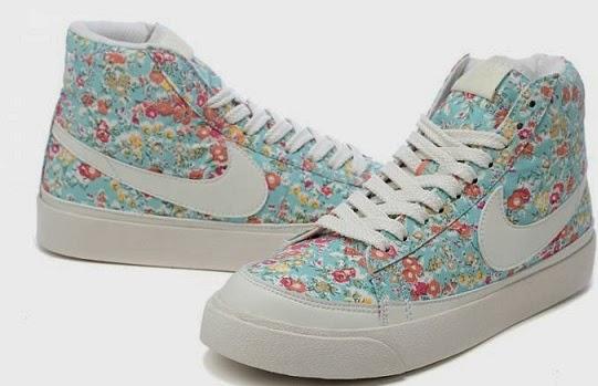 Yeni Moda Spor Ayakkabı