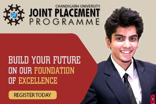 Campus Placements Programme