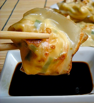 Lobster Wontons Recipe