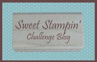 Sweet Challenge Blog