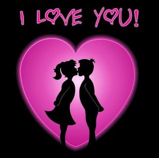 ungkapan cinta untuk kekasih