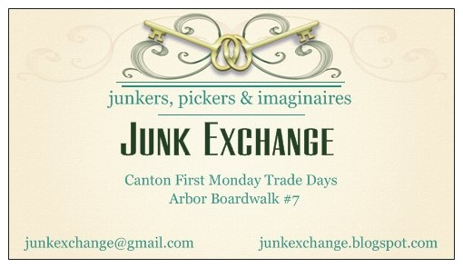 Junk Exchange