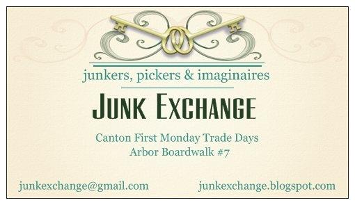 Junk Exchange