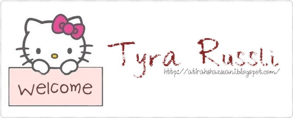 Tyra Russli