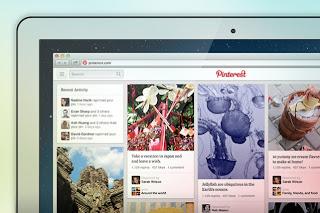 pinterest news 2013