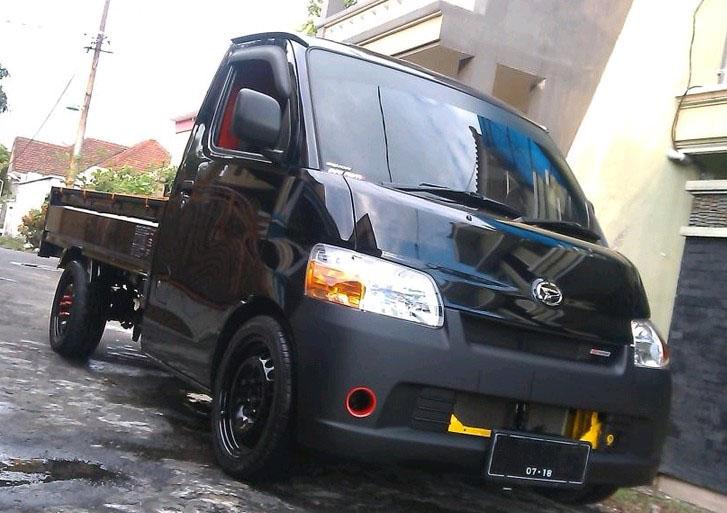 Harga Jual Ban Mobil Grand Max Pick Up Grand Max Pick Up Pakai