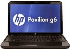 HP Pavilion g6-2136tx Drivers for Windows 8.1 (64bit)