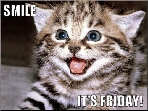 Happy Friday, part 6
