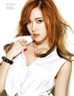 Foto Seksi Hot Jessica SNSD Girls Generation