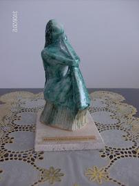 Distinción:Mujer Protagonista 2012-