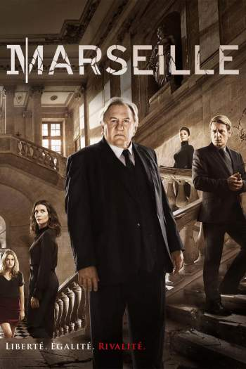 Marseille 2ª Temporada Torrent – WEB-DL 720p Dual Áudio