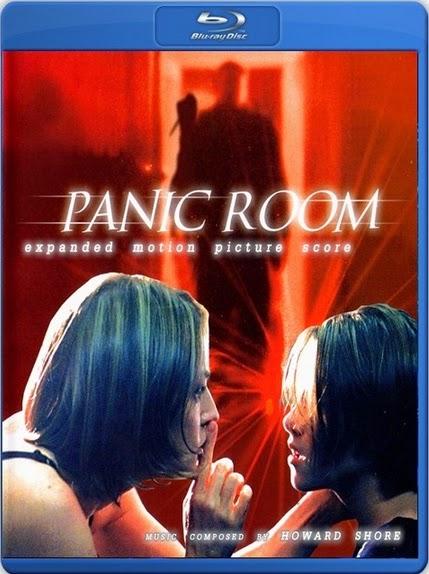 [ดูหนัง มาสเตอร์ ออนไลน์] Panic Room (2002) ห้องเช่านิรภัยท้านรก [พากย์ไทย]