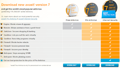 Download new avast