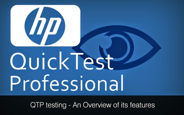 quicktest pro testing services