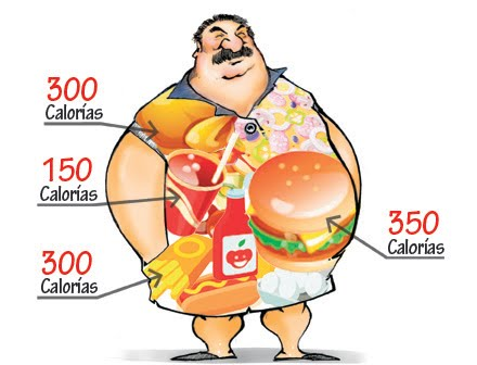 Obesidad en Bolivia