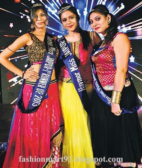 Hevmor Miss Jaipur-2013