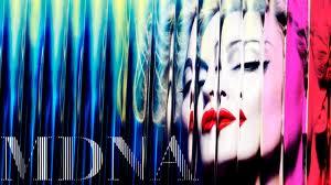 Madonna escolha capa de novo single no Brasil