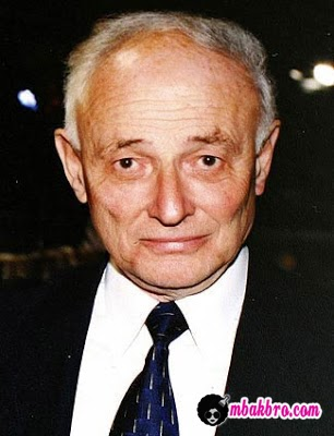 Dr. Liviu Librescu