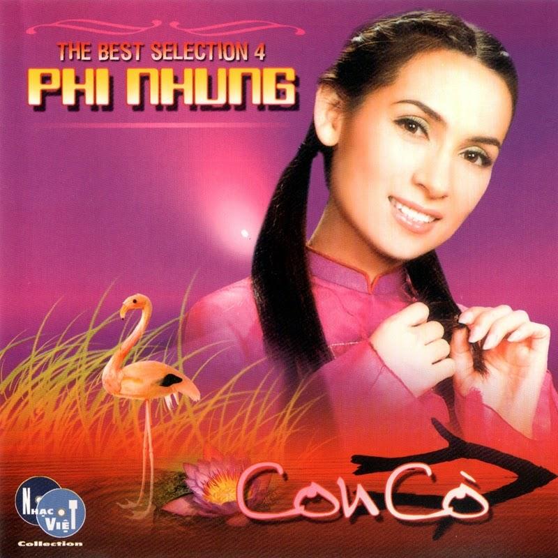 Nhạc Việt CD - Phi Nhung - Con Cò (NRG)