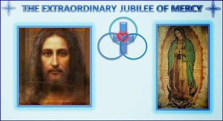 Link to Jubilee of Mercy - Dec 8,2015