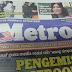 Metro pula....
