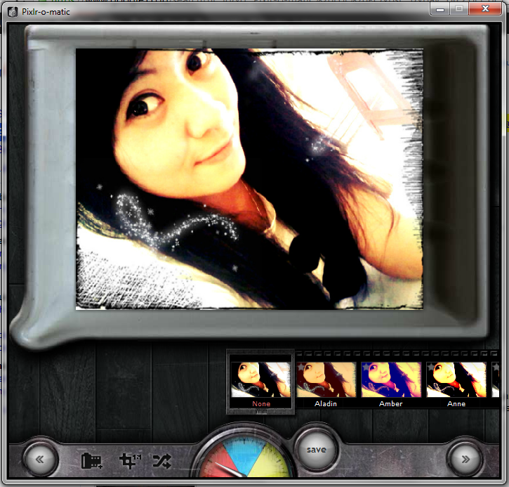 Edit Foto Instan dengan Pixlr-o-matic For PC